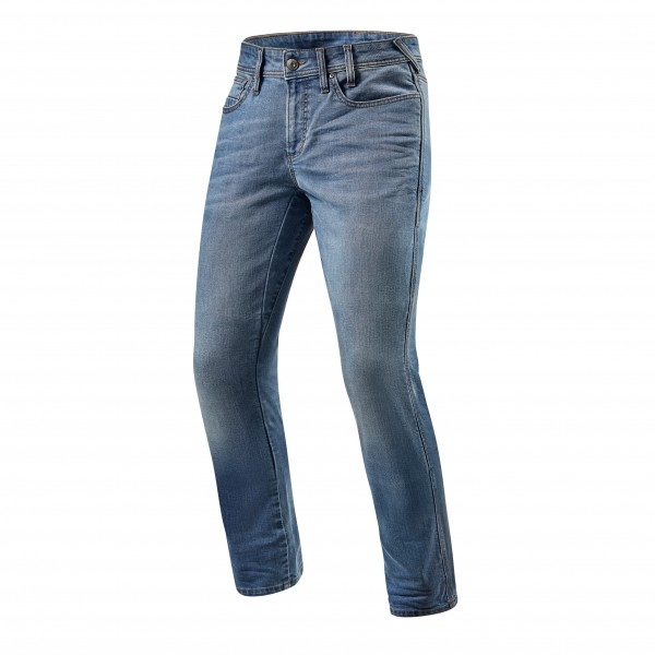 Revit Jeans Brentwood SF