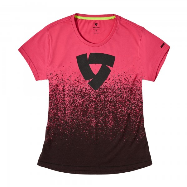 Revit T-Shirt Quantum Ladies