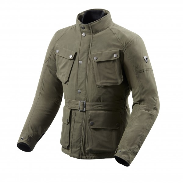 Revit Jacke Livingstone