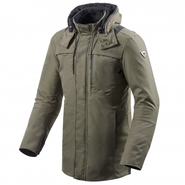 Revit Jacke West end