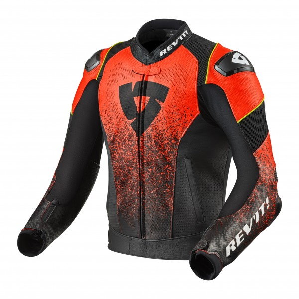 Revit Jacke Quantum Air