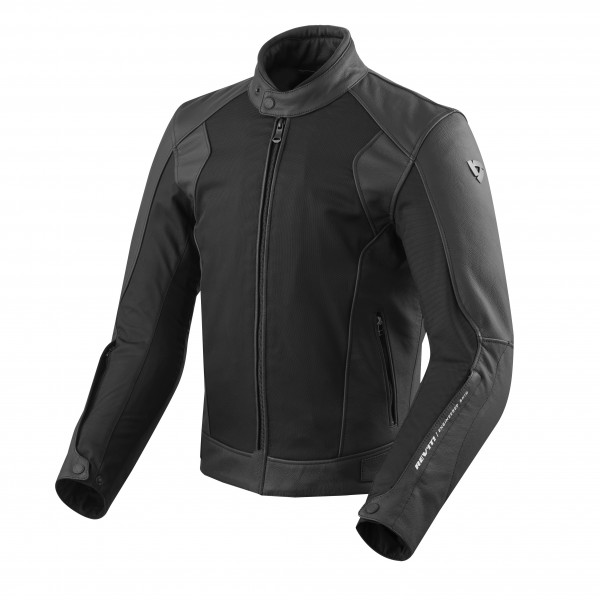 Revit Jacke Ignition 3