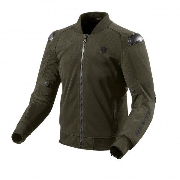 Revit Jacke Traction