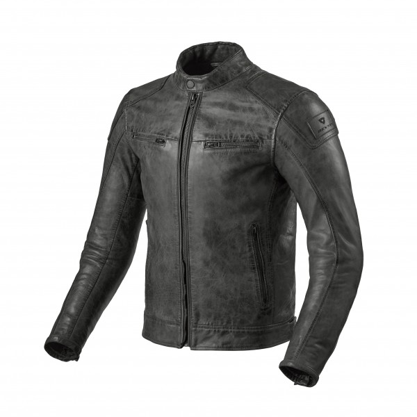 Revit Jacke Huntington