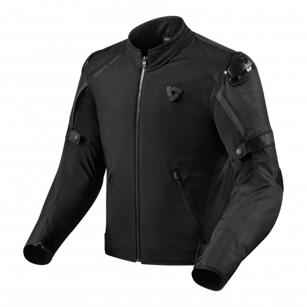 Revit Jacke Shift H2O
