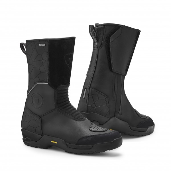 Revit Stiefel Trail H2O