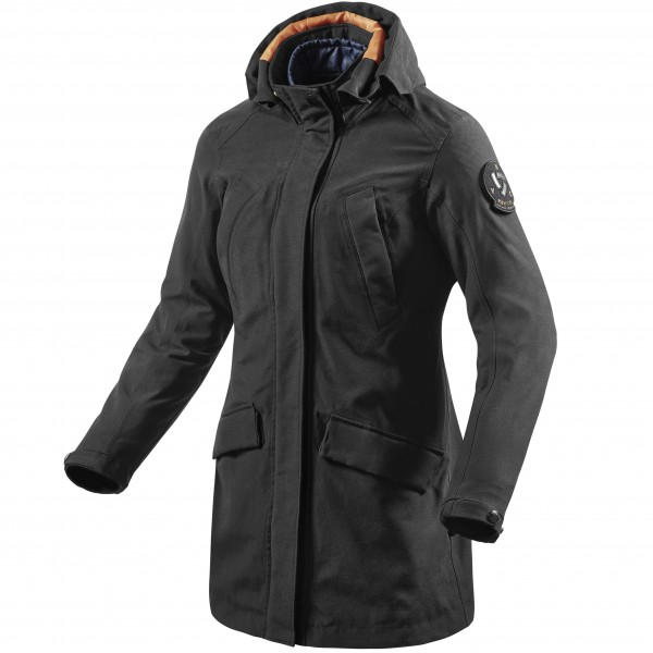 Revit Jacke Metropolitan Ladies
