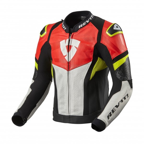 Revit Jacke Hyperspeed Air