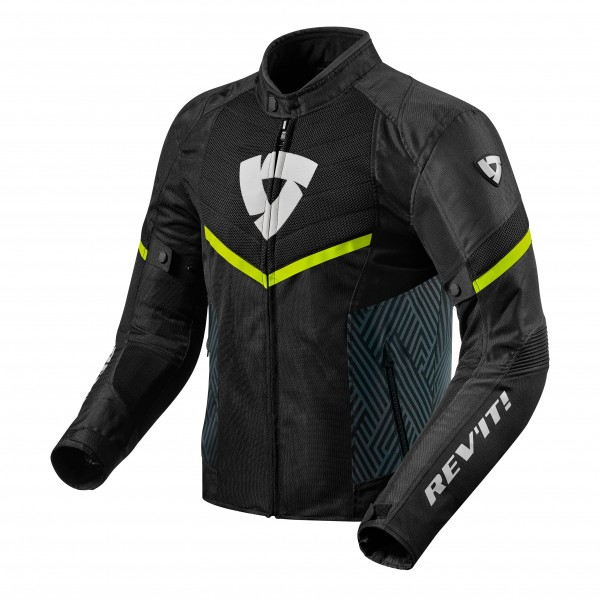 Revit Jacke Arc Air