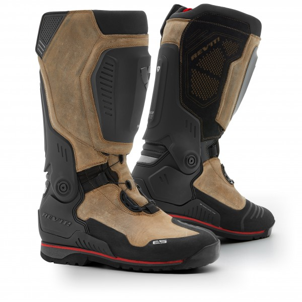 Revit Stiefel Expedition H2O / OutDry