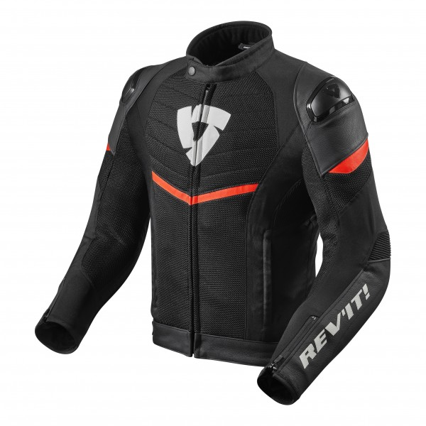 Revit Jacke Mantis