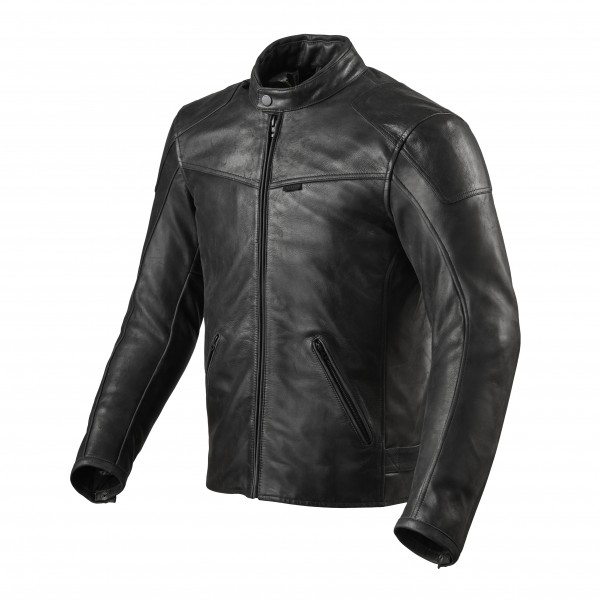 Revit Jacke Sherwood