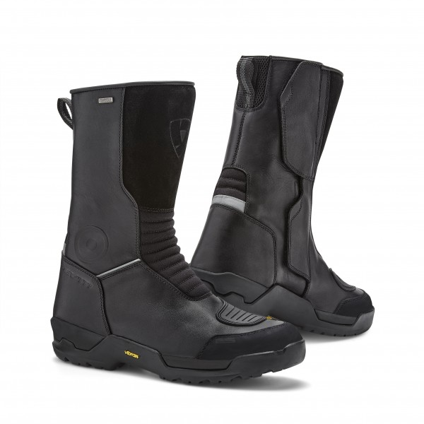 Revit Stiefel Compass H2O
