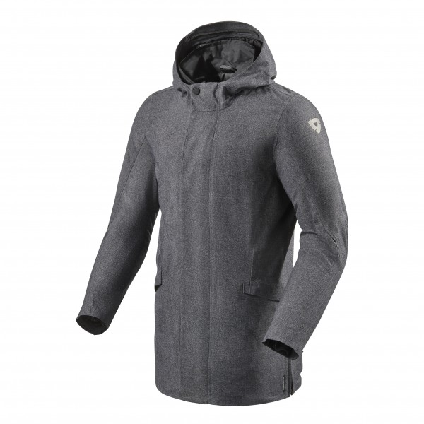 Revit Jacket Broadway
